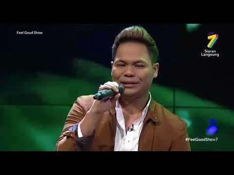 Kau Pun Sama -  Syamel | Feel Good Show 2018