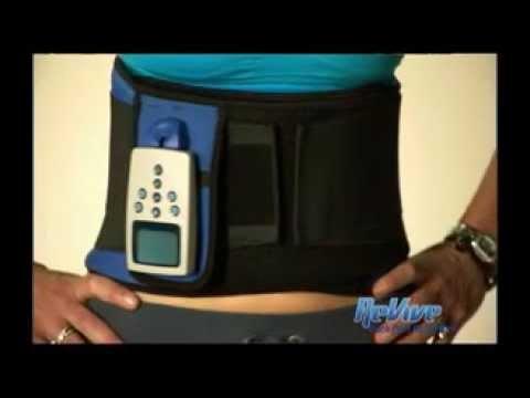hqdefault - Revive Back Pain Relief Belt