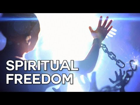 Spiritual Freedom - Swedenborg and Life