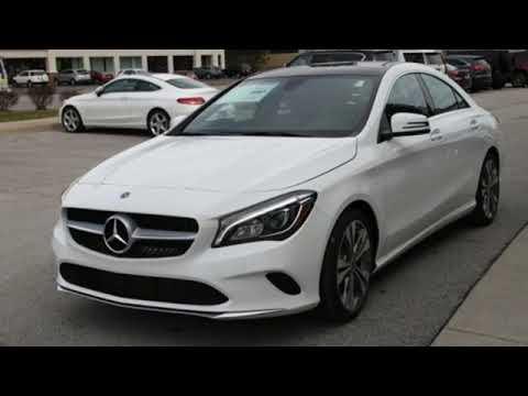2019 Mercedes-Benz CLA Louisville KY Elizabethtown, KY #M18059