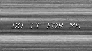 Rosenfeld - Do It For Me (lyric video)