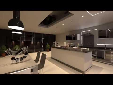 Onlight Lighting Design & 3D Visualization