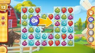 Farm Heroes Saga -Android Gameplay #1 screenshot 3