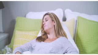 Sleeping Maternity Pregnancy Pillow Belly Contoured