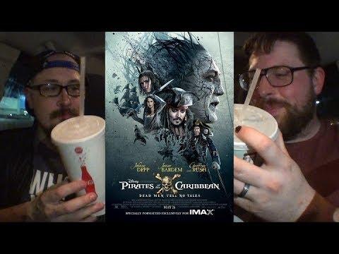 Midnight Screenings - Pirates of the Caribbean: Dead Men Tell No Tales