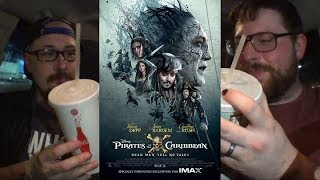Midnight Screenings - Pirates of the Caribbean: Dead Men Tell No Tales