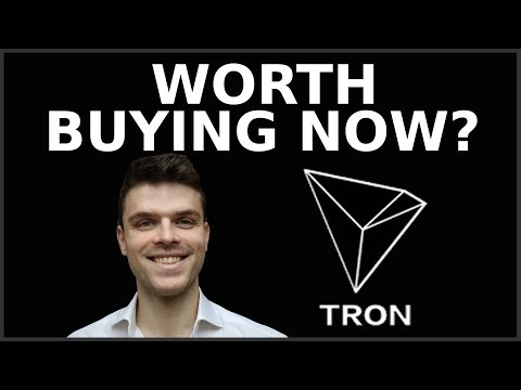 Should I invest in TRON (TRX) ?! Cryptocurrencies