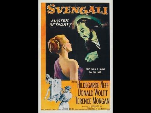 Svengali 1931 FULL MOVIE  Stars: John Barrymore, Marian Marsh, Donald Crisp
