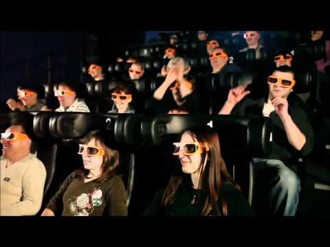 5D 6D 7D Кинотеатры в Украине