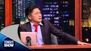 Tonight Show - Trio Kwek Kwek
