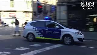 Terrorism Returns to Spain: Three Attacks in Three Days