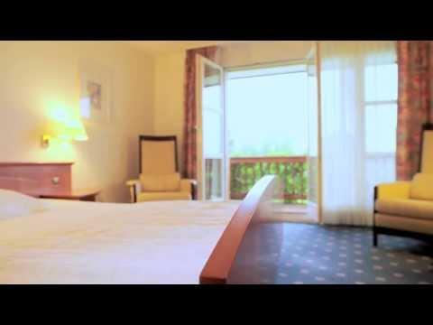 Beispiel: Hotel Restaurant Waldheim, Video: Hotel Waldheim Risch.