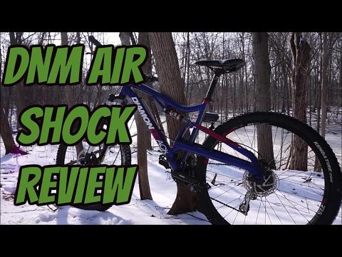 DNM Air Shock Review