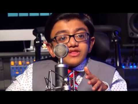 Download Youtube: Lose Yourself - Eminem: Clean Cover By Sparsh Shah: Tribute To Eminem, By Purhythm