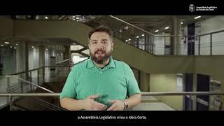 IDEIA CERTA  - ASSEMBLEIA