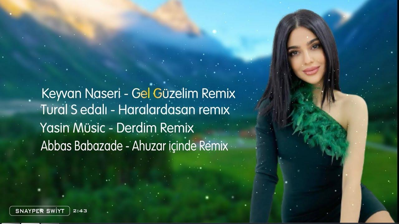 Azeri Remix 2021 ( Yıgma mahnılar ) En Yeni Azeri Hit Mahni ✔️✔️✔️