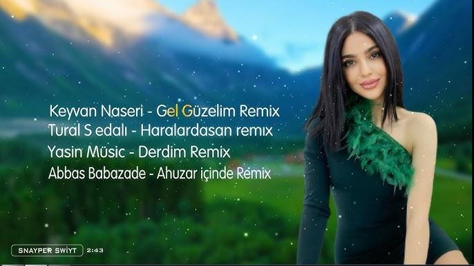 En Yeni Mahnilar 2020 2021 Azeri Bass Music Xarici Mahnilar Remix 2020 2021 Super Mahni Bass Mahni Youtube