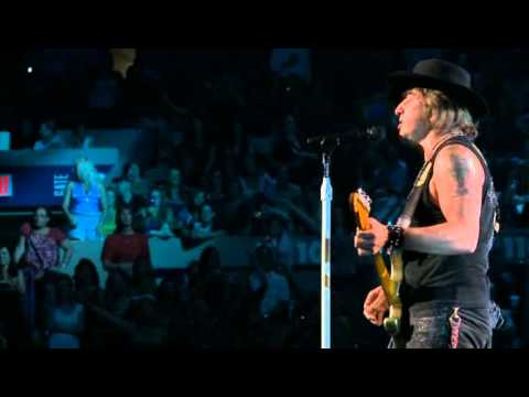 Richie Sambora - I'll Be There For You (Live At Madison Square Garden).avi