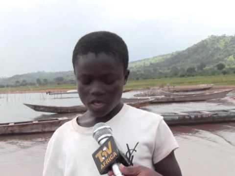 TV Africa Documentary - Apana Scholarship Foundation  by Togbe Tsatsu Agbe V