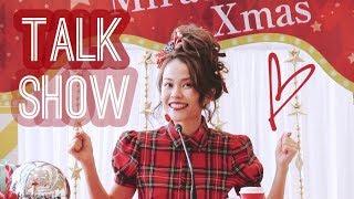 11/23にキラリナ京王吉祥寺で行われたトークショーの模様でございます  ...