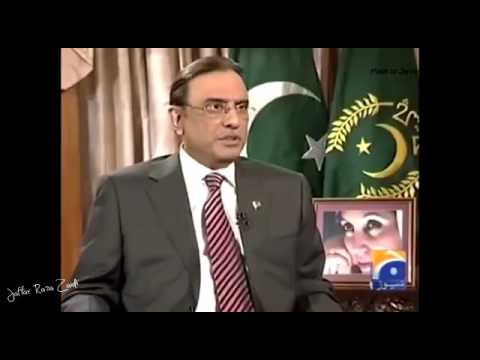 Ammi jaan kehti thi- dialogue from raees movie featuring Asif Ali zardari