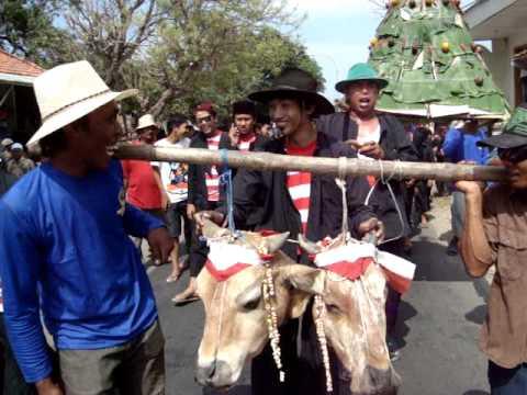 arakan rokat tase klampis timur bangkalan part 2
