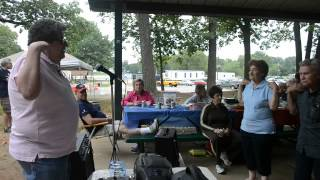Knights of Pythias Cardozo Lodge 2014 Picnic 1