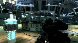 Call of Duty Modern Warfare 3 - Gameplay (First Mission) - [HD / PC / i5 / 5770]
