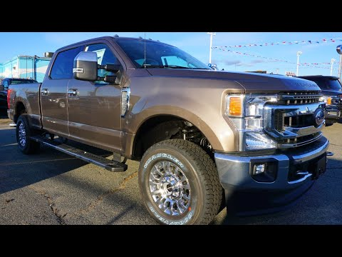 2020 FORD F-250 XLT FX4 Full REVIEW BY GREVIEWZ
