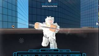 Roblox| Ro-Ghoul| SSS-OWL| Show case|