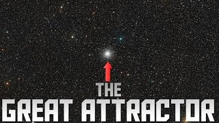 10 Scary Yet Awe Inspiring SPACE Facts