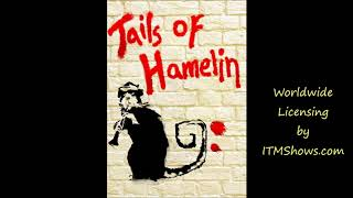 Hamelin Swing from Tails of Hamelin by Piers Chater Robinson