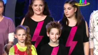 Танцевальная Лихорадка - Твой выход! Суперфинал(Disney CIS © 7ТВ Канал Дисней.Смотрим Вместе! http://vk.com/disney_2011., 2012-06-02T19:25:57.000Z)