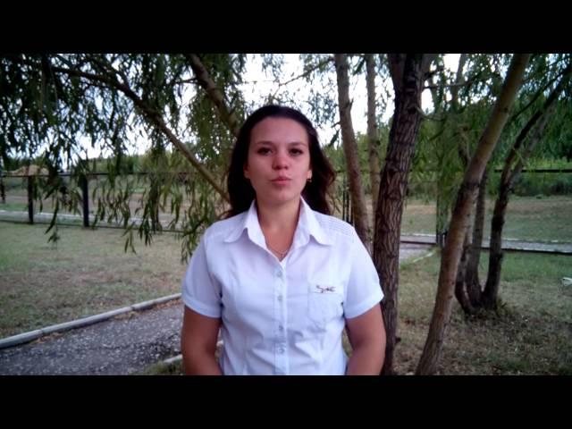 Роднова Наталья читает произведение «Чужая» (Бунин Иван Алексеевич)