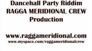 Daddy Freddy - Muggle (Dancehall Party Riddim)