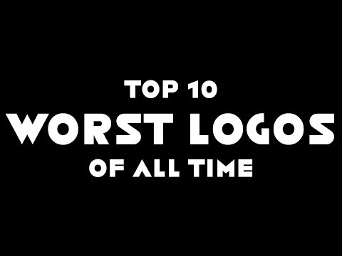 Shiz Oh Network's Top 10 Worst Logos Of All Time (feat. Sky Media)