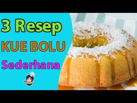3-resep-kue-bolu-lembut,-enak,-mudah-dan-sederhana-untuk-camilan-seluruh-keluarga