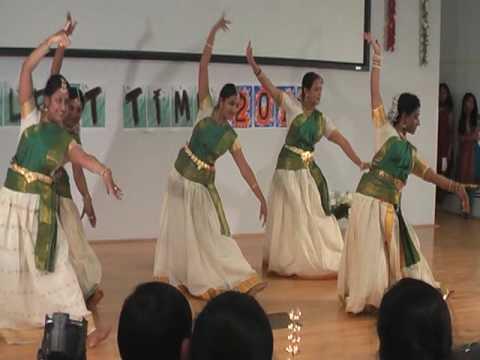 205075c159b1 KAGW Talent Time 2010 - semi classical dance
