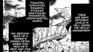 Jigoku Meguri Chapter 1 Part 1/2