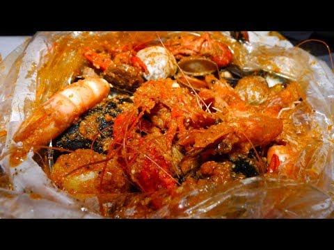 Juicy Seafood - Hermitage, TN