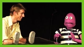 Sammy J & Randy: 'Ricketts Lane' - funny musical comedy theater and interview | ComComedy