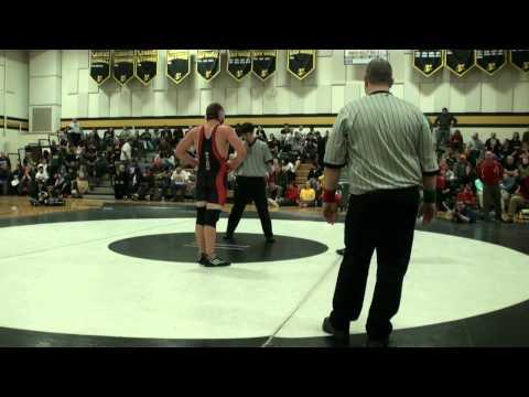 220 - Ben Galica - Hampshire vs. Christian Currier...