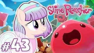 Вьюнки и новые игрушки - Slime Rancher - #43