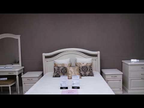Как мы в марте выбирали спальный гарнитур/Видео № 118