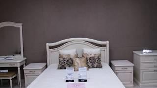 видео Модные варианты спальных гарнитуров