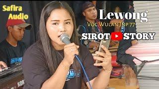 Lewong-Voc Wulan Jnp 77