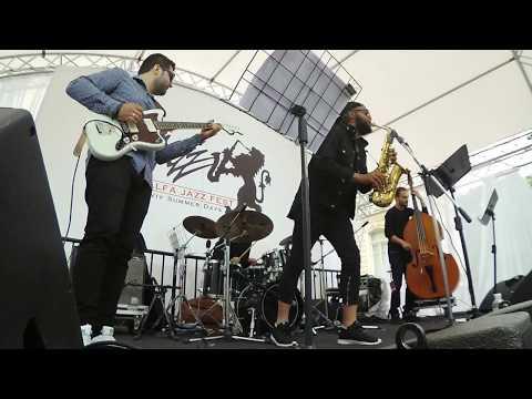 Igor Osypov Quartet - Capital One (Logan Richardson, Max Mucha, Ivars Arutyunyan)