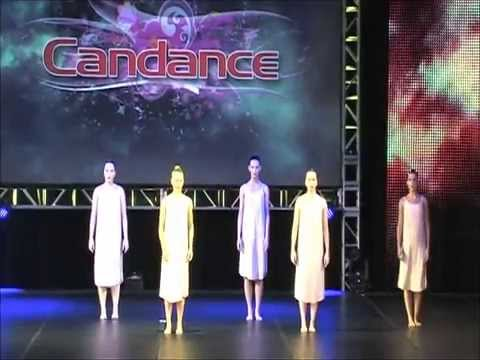 State of Resilience - 1st Overall  13+ Sm Grps Candance National Finals