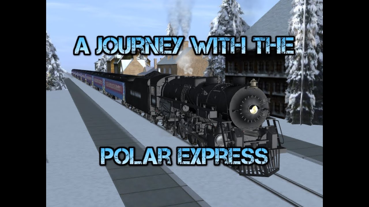 polar express video # 32