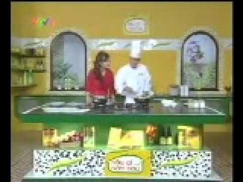 Hướng dẫn làm món ốc dừa xào bơ